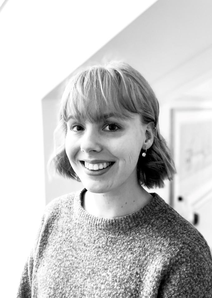 Kristina Kjønigsen